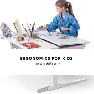 ERGONOMICS FOR KIDS